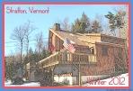 James Benum White - Vermont Photo Collection - 2012
